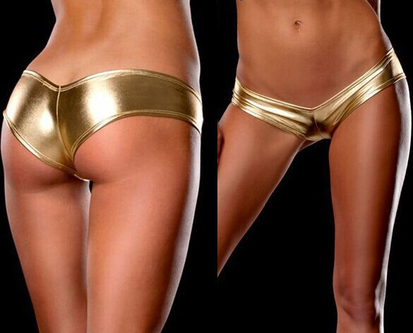 Shiny panty pictures
