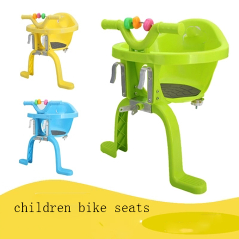 AOXIN Road foldable bicycle children's front safety seats High - Cycling - Photo 5