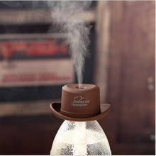2016 New Aromatherapy diffuser air humidifier USB Portable humidifier air Aroma Diffuser mist maker ultrasonic aroma diffuser