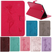 T350 Case For Samsung Galaxy Tab A 8 0 Inch SM T350 T355 SM T355 Cover