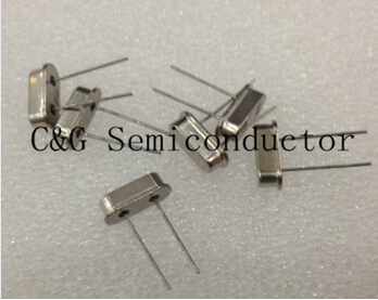 Resonators 7.37MHz 5/% 50 pieces