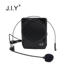 Teacher Portable wall in amplifier Wireless Loudspeaker Megaphone speaker External Voice for teacher tour guide with Microphones