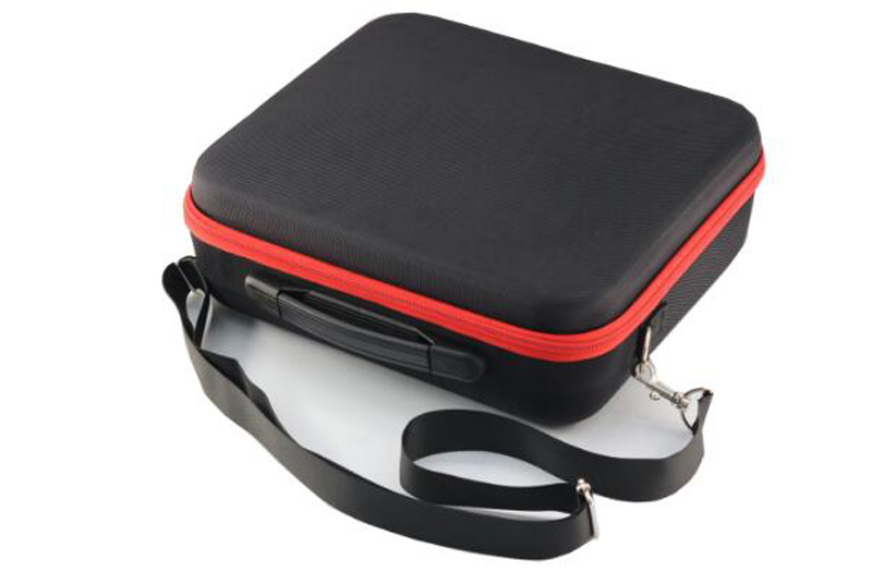 1PC For Parrot Mambo FPV Mission Fly Aircraft Drone Storage Bag Protective Case Protector Goggle Box Handbag Shoulder Bag waterproof spark bag box case accessories for dji spark drone storage bag carry case