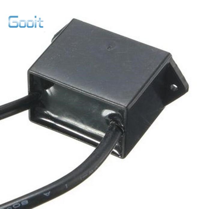 USB ինվերտորի կարգավորիչի համար 1-5M LED El - Լուսավորության պարագաներ - Լուսանկար 4