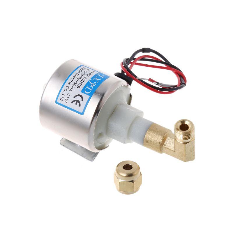 40DCB 31W Fog Smoke Oil Pump For Stage 1500W Smoke Machine Accessories 220-240V