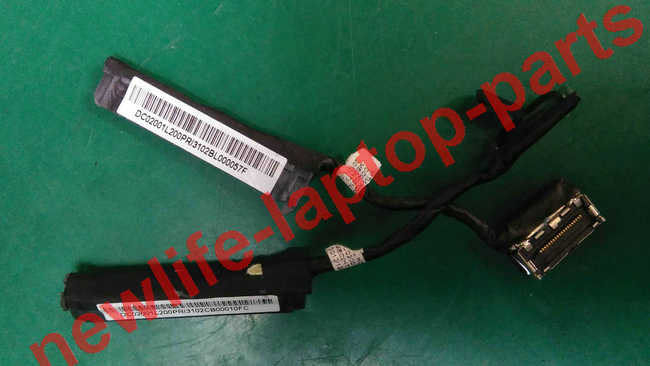 NEW original for U510 HDD hard drive cable connector DC02001L200 test good free shipping