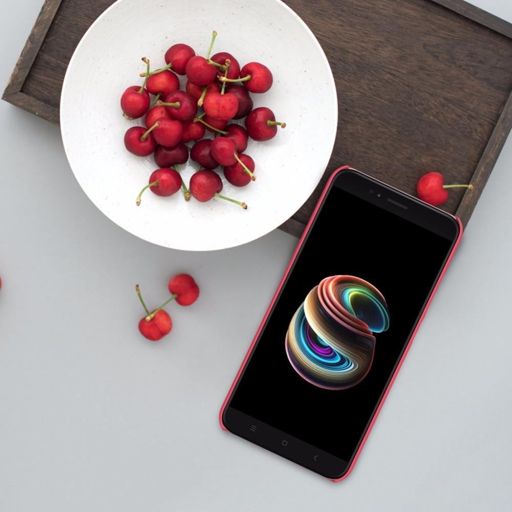xiaomi mia1 Case բնօրինակը NILLKIN Super Frosted Shield Back - Բջջային հեռախոսի պարագաներ և պահեստամասեր - Լուսանկար 6