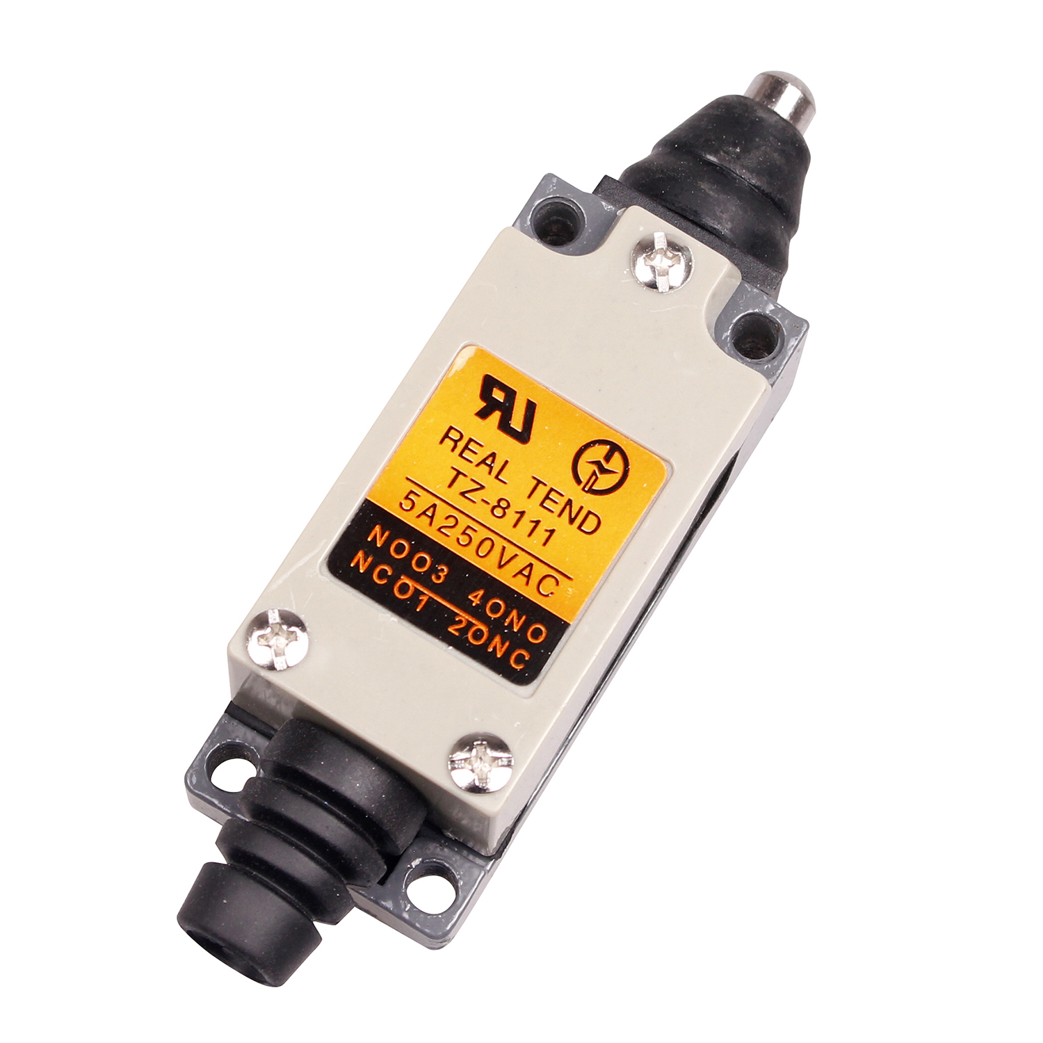 Color: LXW5 11D1 2pcs Travel Switch LXW5-11D1 LXW5-11M LXW5-11Z Limit Switch Micro Switch self-resetting