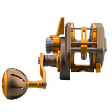 Spinning Trolling Fly Fishing Reel 30KG Drag Power Freshwater Saltwater Baitcasting For Sea Boat Full Metal Drum Wheel