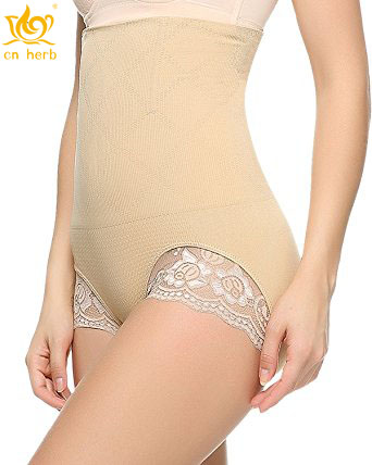 Cn Herb Comfort Panties Butt Lifter Shapers Hi-waist Thigh Slimming Free Shipping