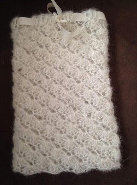 Estilo do vestido da menina de verão para recém-nascidos foto prop, mohair bebê laçado vestido cor branca