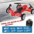 Dwi Dowellin 125 RC Car RC Drone com Câmera hd 480 P 720 P Resolução com Cabo USB Veículo Quadcopter Brinquedo Foto Gravação De Vídeo