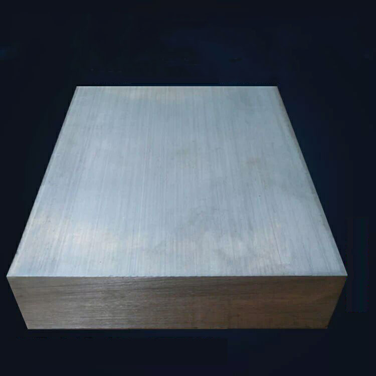 6061 Al blok 65*35*1.9 cm6061 Al blok 65*35*1.9 cm