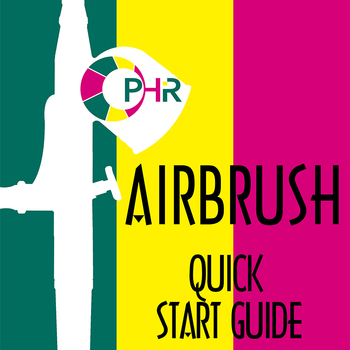 OPHIR 2017 New Airbrush Quick Start Guide Suitable for Professional Airbrush Kits & Aerografo & Compressors_PB001 фото