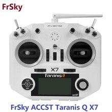 FrSky ACCST Таранис Q X7 QX7 2,4 ГГц 16CH передатчик без приемника и режим работы от батареи 2 для дистанционно управляемого мультикоптера