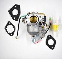 Carburetor For Kohler CV730 S CV740 S 25HP 27HP Engine 24853102-S Tractor Carb new carburetor for kohler cv18s cv20s cv22s cv725 command engine carb