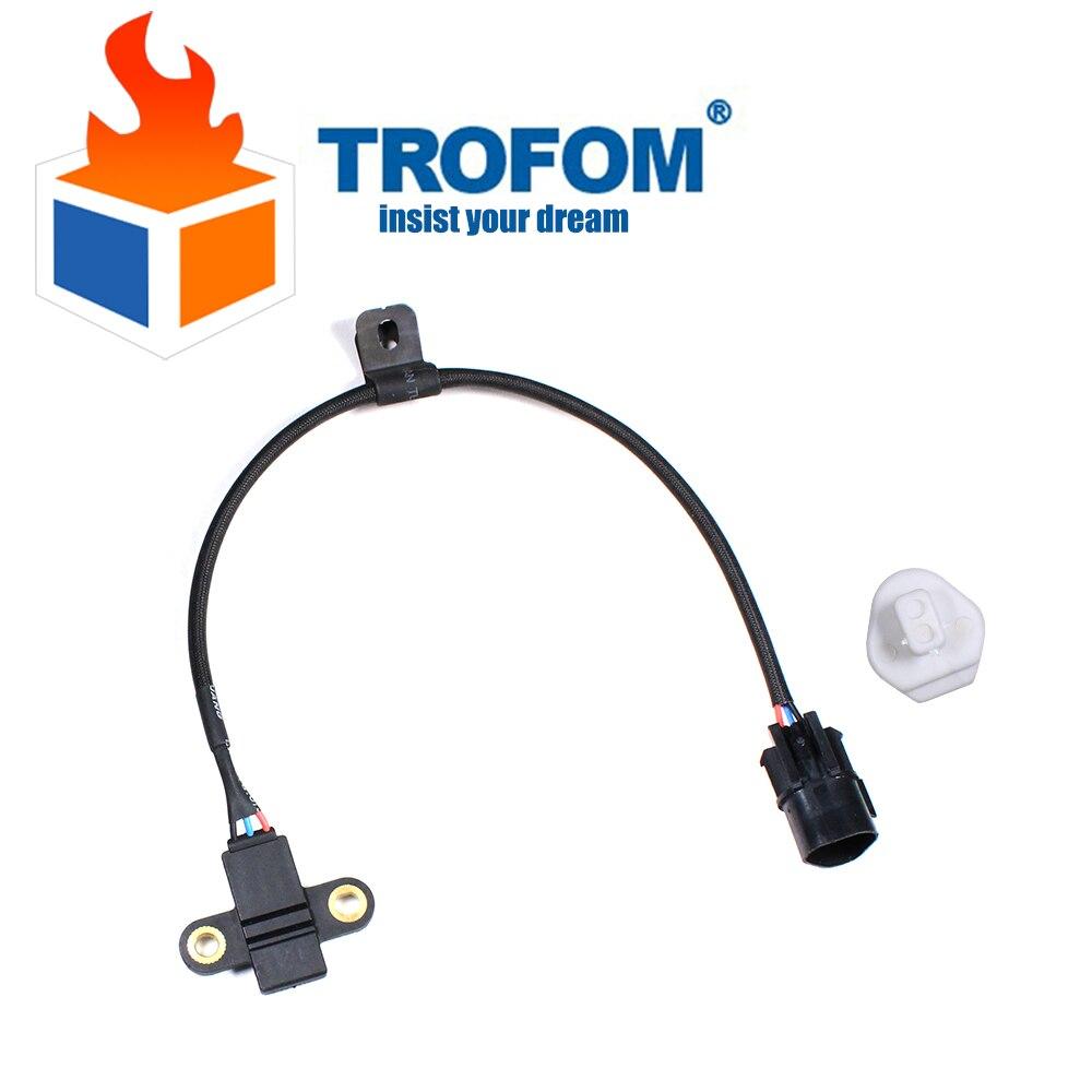 Crankshaft position sensor FOR Hyundai I10 Atos Prime Getz Kia Picanto 39310-02700 3931002700 39310-02200 3931002200 цена