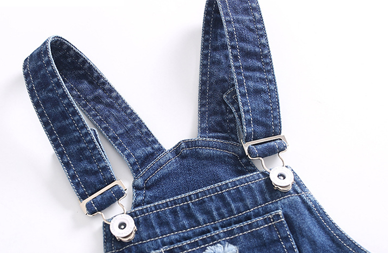 HTB1lIs1bozrK1RjSspmq6AOdFXaA - 3-8T kid jeans children jeans boys pants denim trousers Korean children jeans overalls bib pants jeans for boys kids boy clothes