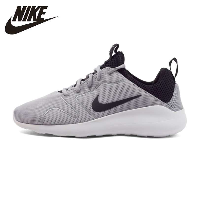 Nike Original New Arrival 2018 KAISHI 2.0 Men's Running Shoes Breathable Outdoor Sneakers 833411-001 tommy hilfiger new white navy women s size 16 slim skinny striped jeans $79 394
