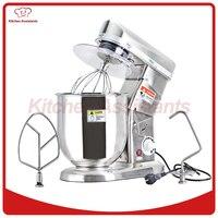 5L Food Mixer Planetary Mixer Dough Mixer Cream Mixer Blender Mixer Chocolate Mixer