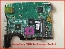 518432-001 for HP DV6 laptop motherboard chipset 518432-001 DAUT3DMB8D0 working 100% tested