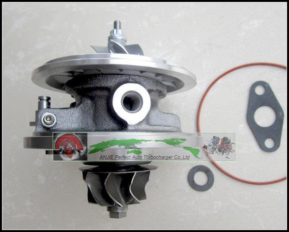 Free Ship Turbo Cartridge CHRA GT1749V 729041-5009S 729041-0009 28231-27900 For HYUNDAI Santa Fe 03- Trajet 02- D4EA D4EA-V 2.0L turbo wastegate actuator gt1749v 729041 0009 28231 27900 729041 turbocharger for hyundai santa fe 03 04 trajet 02 08 d4ea v 2 0l