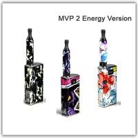 2PCS 100 Original Innokin Itaste MVP Energy Kits Ecig Version E Cigs 2600mAh Battery Vs Iclear