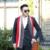 2017 Nueva llegada de los hombres cachecol bufanda del invierno del otoño 20 estilo Británico de moda inverno larga sección de lana caliente suave bufanda de cachemira