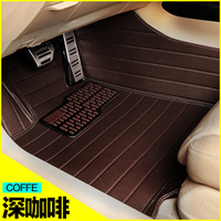 all around XPE non slip no odor car mats for Hover H6 sport couper Wingle H1H2H3 H8H9 Great Wall M2M4 5 Harvard