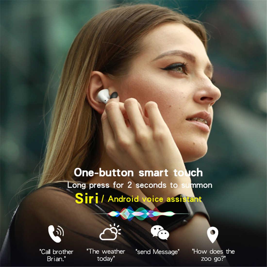 Padear 新ミニ X3 Bluetooth ワイヤレスイヤホン Iphone Android 用 6/7/8/プラス X xs RS 最大三星電子