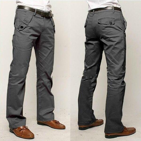 12c51d2d93 Hot Sale New Style High Quality Men's Casual Pants Cloth Cotton ...