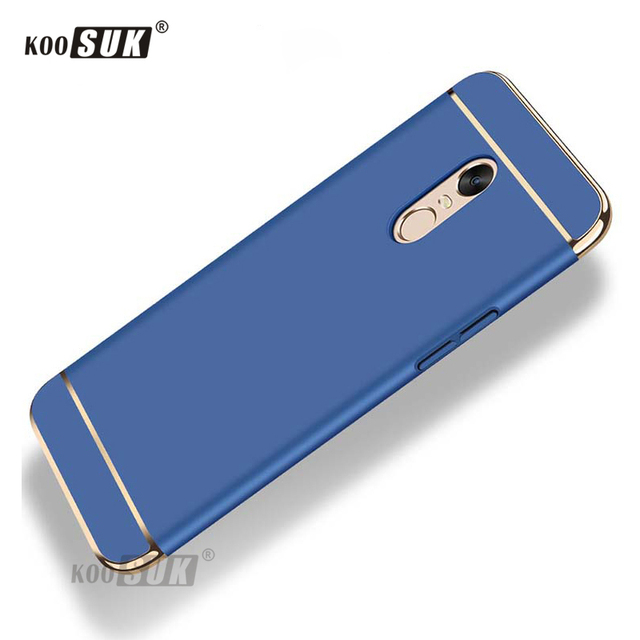 f7a502b0f2d Xiaomi Redmi 5 Plus Redmi5 Protect Back Cover Red mi 5 Pro Phone Case Coque  Fashion