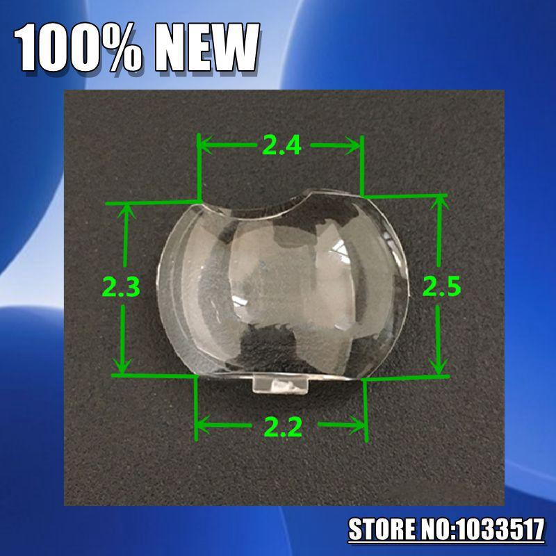 Новые оригинальные аксессуары для проектора линзы для OPTOMA DS317 W3015 T766ST