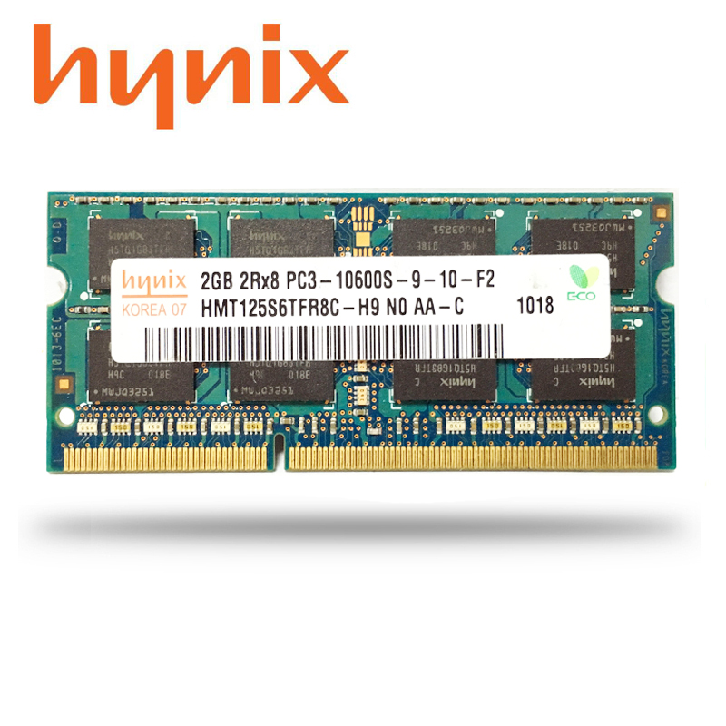 Hynix chipset NB 2GB 4GB 8GB PC3 DDR3 1066Mhz 1333Mhz 1600Mhz Laptop Notebook memory RAM 2g 4g 8g SO-DIMM 1333 1600 Mhz image