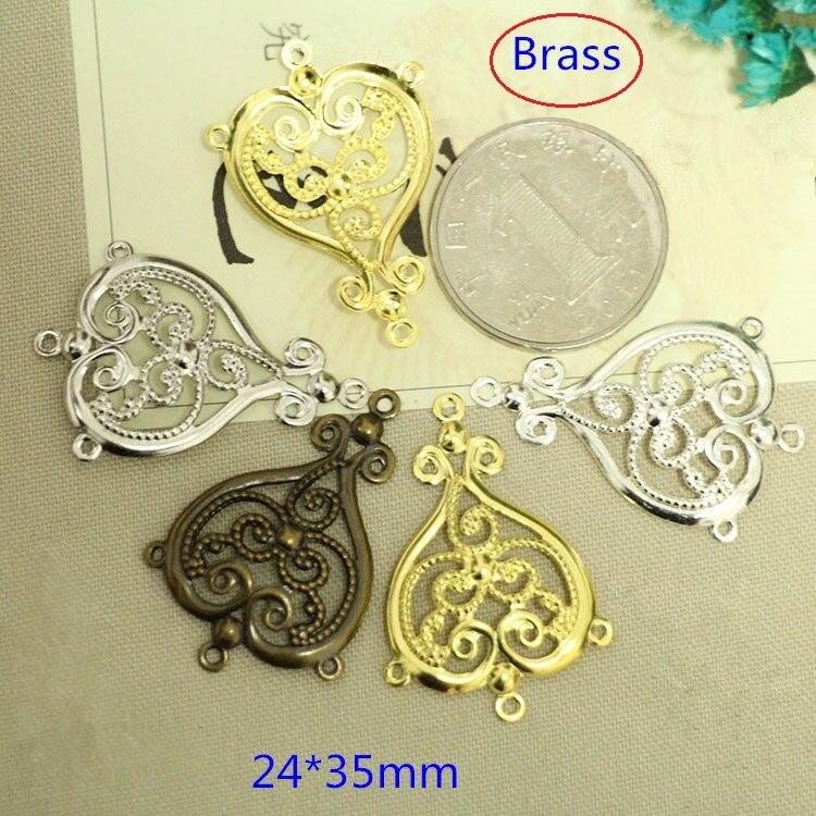 Outstanding Chandelier Earrings Findings Photos - Chandelier ...