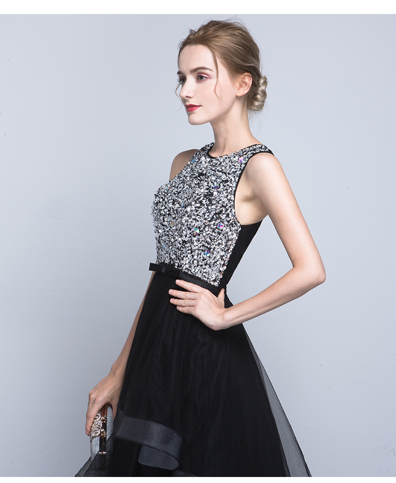 Top Short Prom Dresses