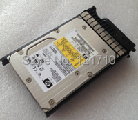 SCSI 73G 15K ST373455LC A9897 69001 0950 4381 For Hp 9000 Server