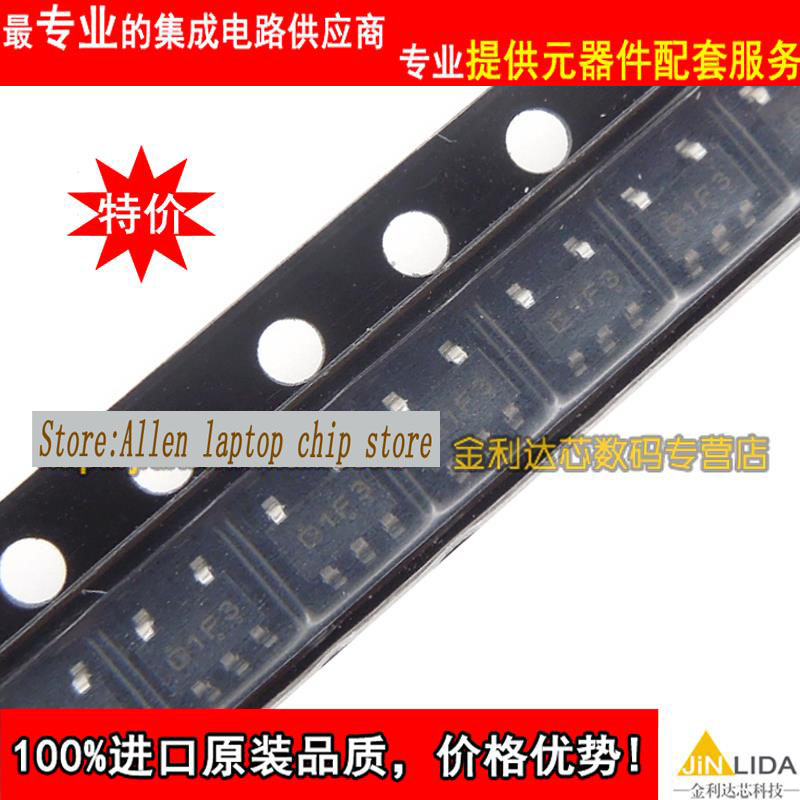 Free Shipping 10pcs/lot RT8009 RT8009-33PJ5 1F3 New Original