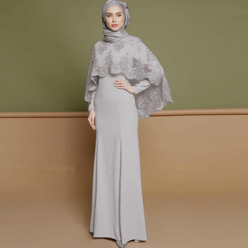 мусульманская платья 3