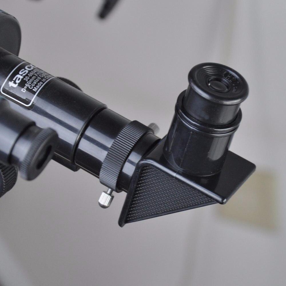 0.965 telescópio-com quatro oculares, uma diagonal, uma lente barlow 3x