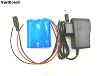 12V 2000mAh High Rate 15C 22A Discharge 18650 Li Lon Battery Pack For Electric Hand Drill