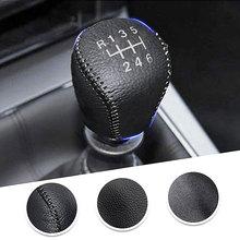 Автомобильный чехол из искусственной кожи для Nissan Sentra 2012- Tiida 2011- X-TRAIL 2008-2013 чехол для рычага переключения передач рычаг переключения передач