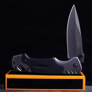 Image 5 - UNeefull سكين للفرد أدوات تكتيكية لحفظ الحياة السكاكين الصيد التخييم شفرة متعددة صلابة عالية العسكرية سكينة سرفايفل الجيب