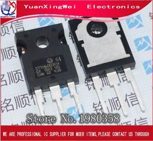 Image 1 - Gratis verzending 10pcs STTH6003CW OM 247 HOGE FREQUENTIE SECUNDAIRE GELIJKRICHTER Beste kwaliteit