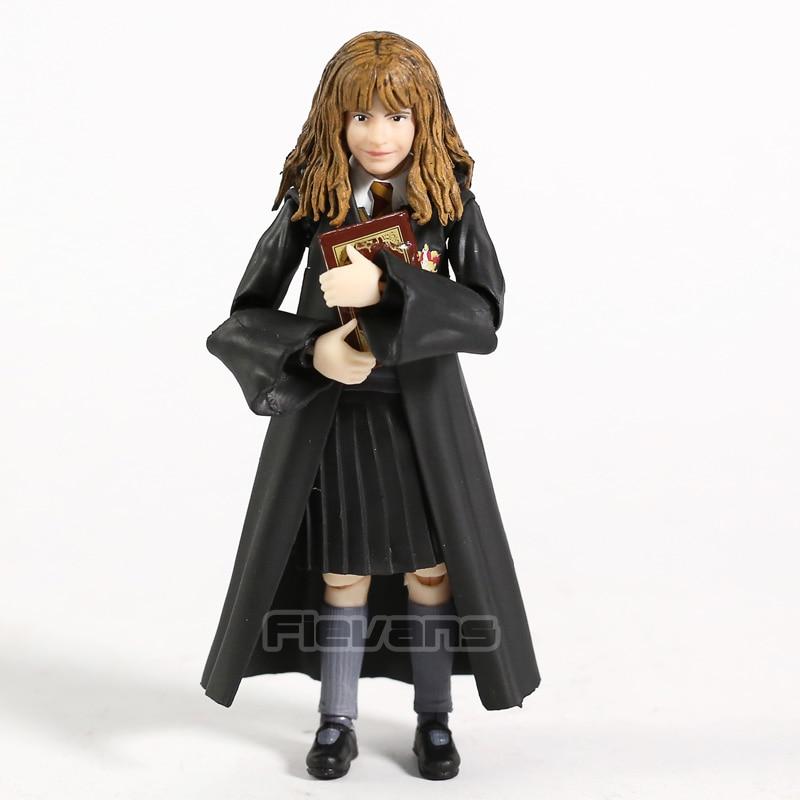Hermione Granger PVC Action Figure Collectible Model Toy