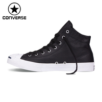 Original New Arrival 2017 Converse Unisex Skateboarding Shoes Canvas Sneakers