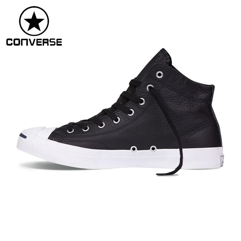 все цены на Original New Arrival Converse Unisex Skateboarding Shoes Canvas Sneakers онлайн