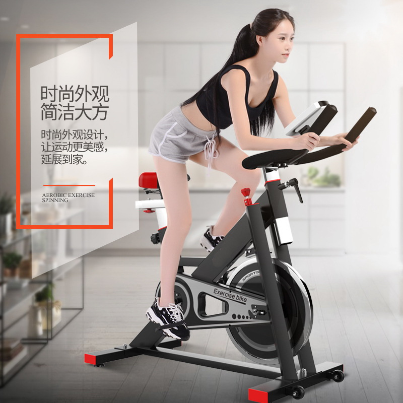 Free Shipping High Quality Spinning Bike, Exercise Spin