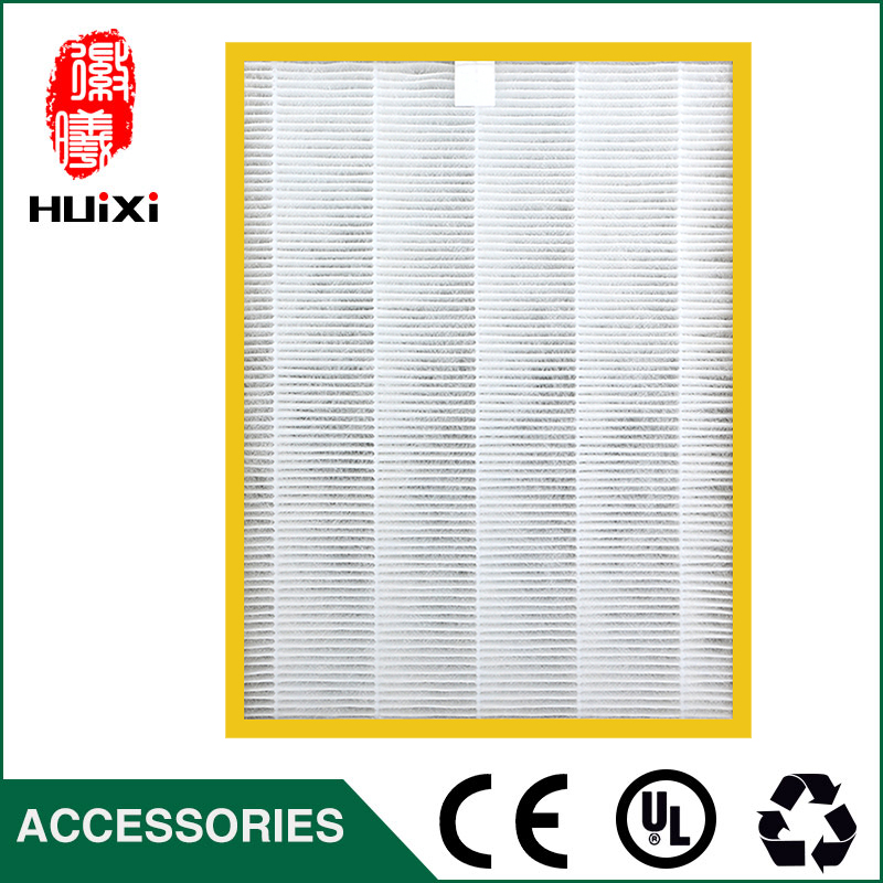 HEPA +photocatalyti + activated carbon+deodorization filter, high efficient multifunctional air purifier parts TCL360 high efficient filter kits formaldehyde filter activated carbon filter hepa filter for ac4002 ac4004 ac4012 air purifier
