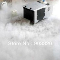 Cheap Price 3000W Low ground fog machine for Stage lighting,Low Fog Machine,Dry Ice Fog Machine